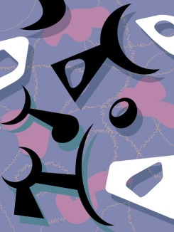Hornswoggle -- Archival Pigment Print - various sizes