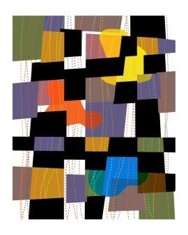 Mindscape -- Archival Pigment Print - various sizes