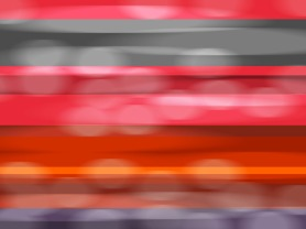 Red Bands - Archival Pigment Print - various sizes