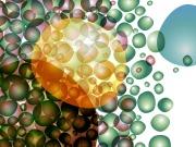 Bubbles - Archival Print