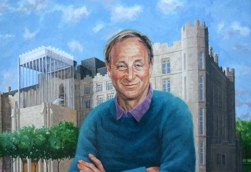 Barry Padolsky, architect
