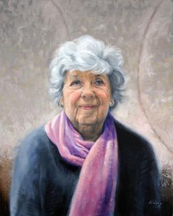Elizabeth Kilbourn