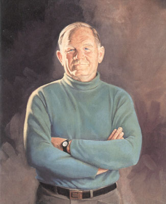 Leonard Lee, Founder of Lee Valley Tools