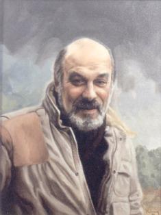 Ron Tysick